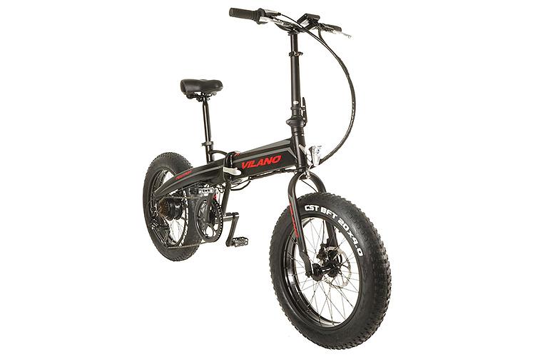 Vilano-NEUTRON-Electric-Folding-Fat-Tyre-E-Bike_-20-Inch-Featured-Image