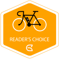 Electric bikes - Reader's choice