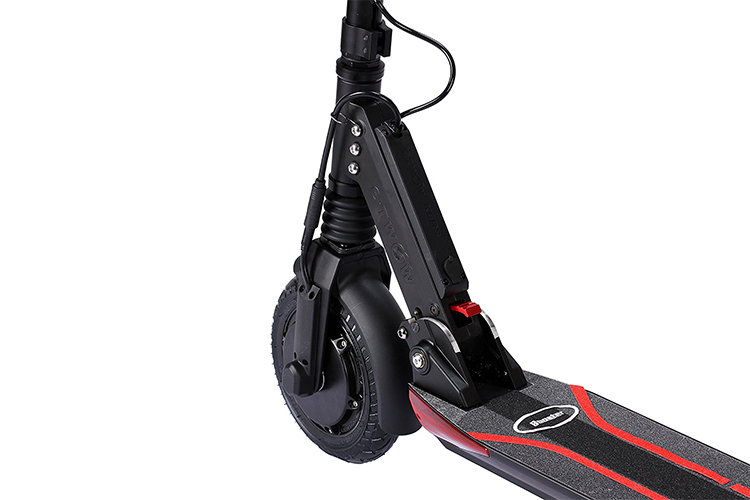 e twow s2 plus electric booster scooter gearscoot. Black Bedroom Furniture Sets. Home Design Ideas