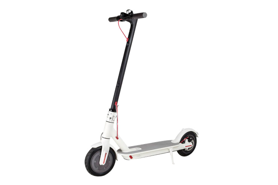 xiaomi mijia m365 electric scooter review price. Black Bedroom Furniture Sets. Home Design Ideas