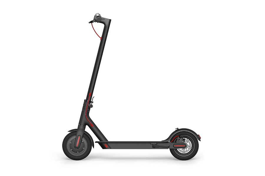 Xiaomi Mijia M365 Electric Scooter Review Price