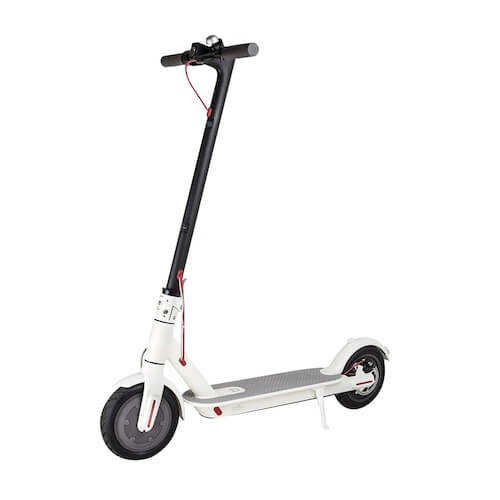 Xiaomi Mijia M365 Electric Scooter Review, Price Comparison