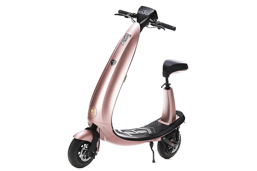 Ojo Commuter Electric Scooter For Adults Gearscoot