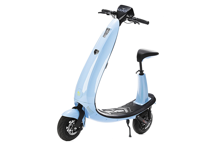 Ojo Commuter Electric Scooter For S