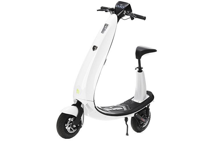 OjO Commuter Electric Scooter for Adults | GearScoot