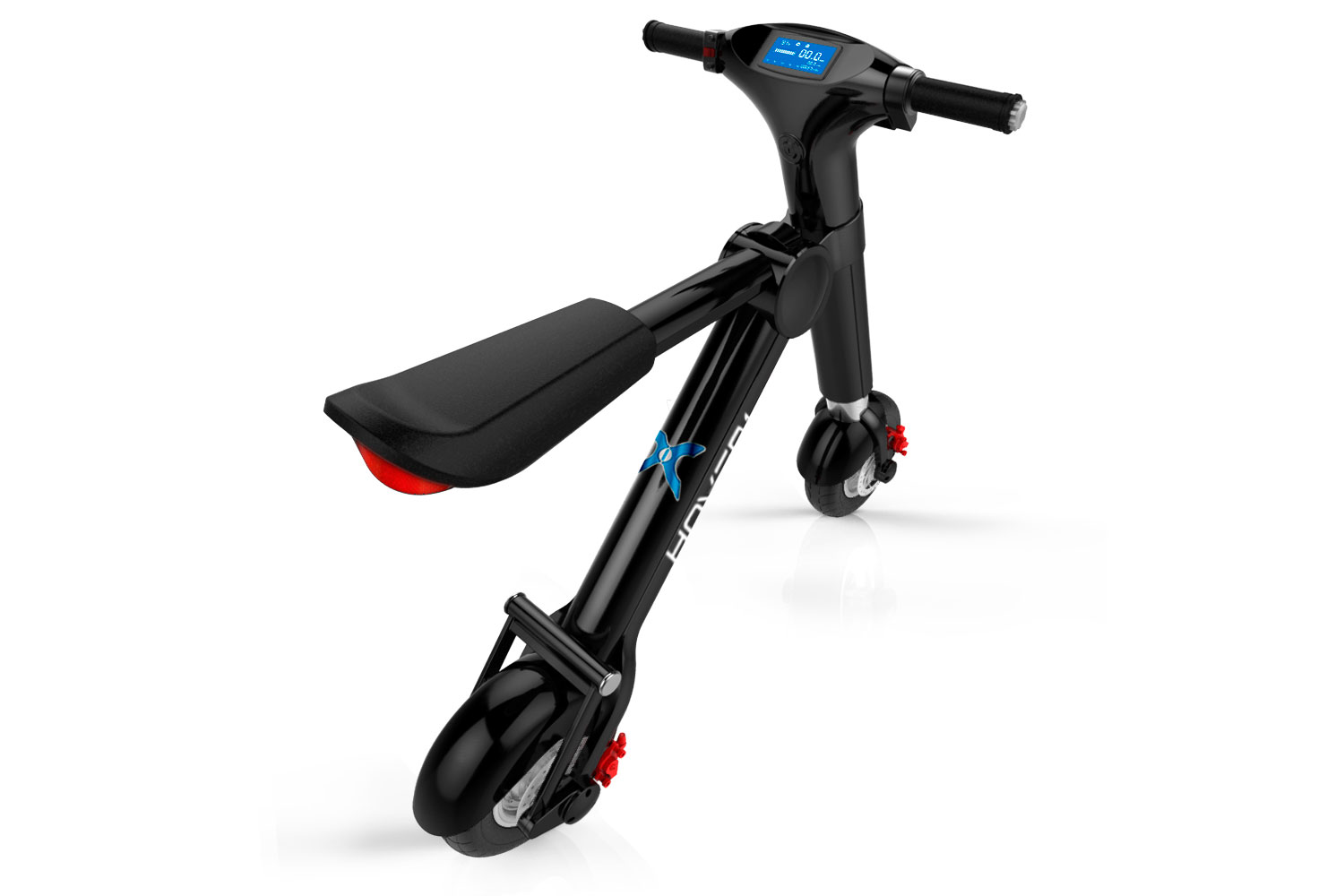 Hover 1 Xls Folding Electric Scooter Gearscoot