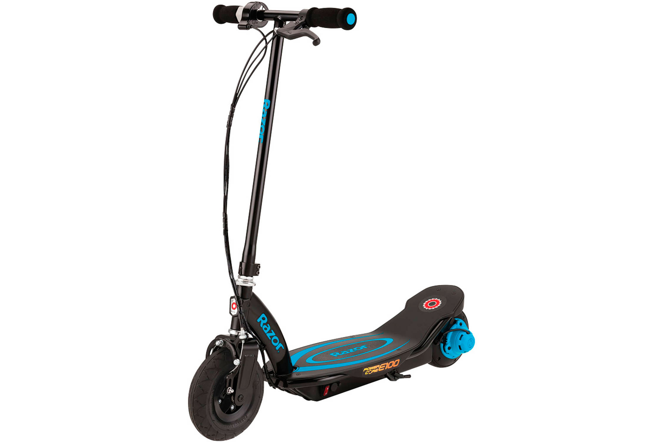 Razor Power Core E100 Electric Scooter Gearscoot