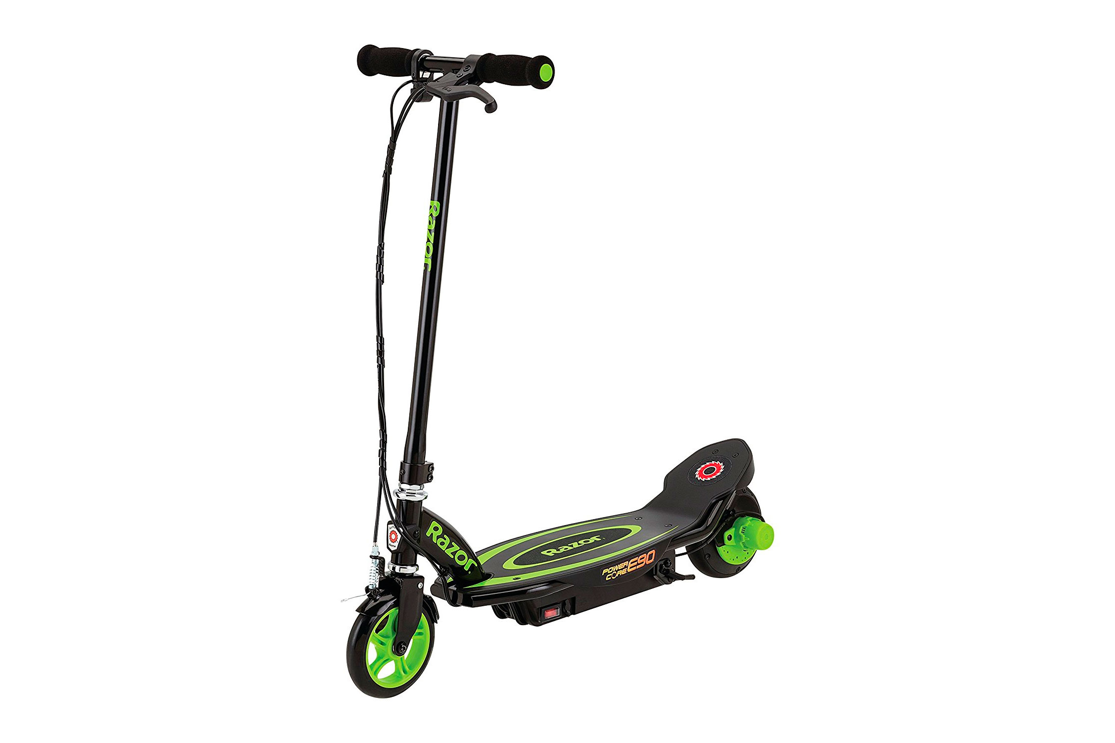 Razor Power Core E90 Electric Scooter Gearscoot