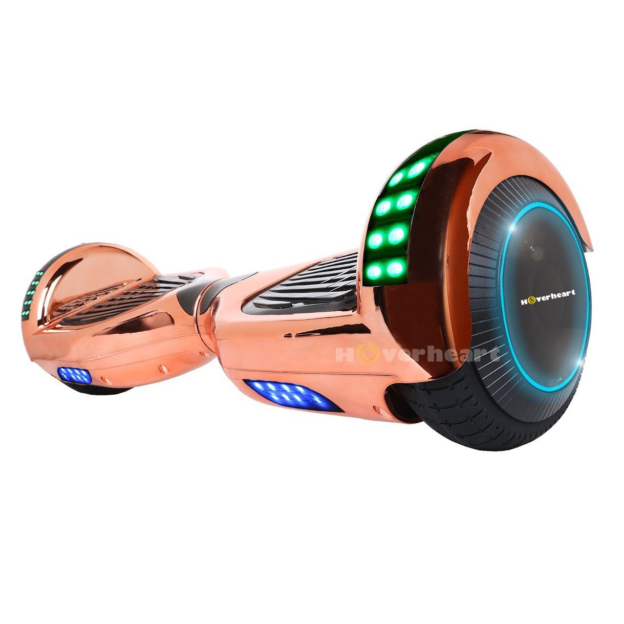 hoverboard two wheel self balancing electric scooter ul. Black Bedroom Furniture Sets. Home Design Ideas