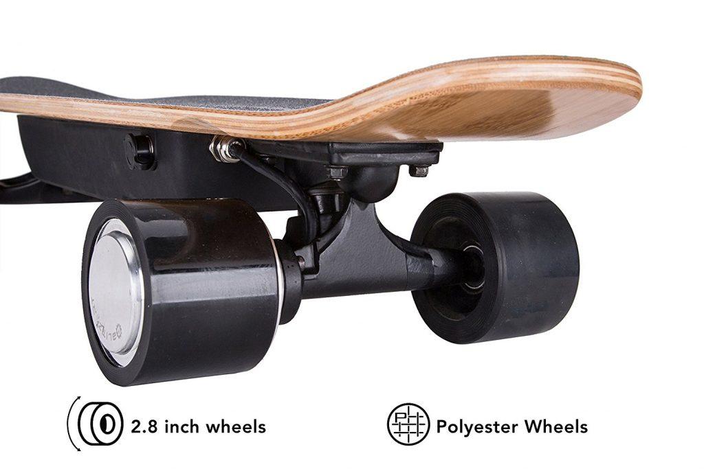 Blitzart Mini Flash Electric Skateboard Review Best