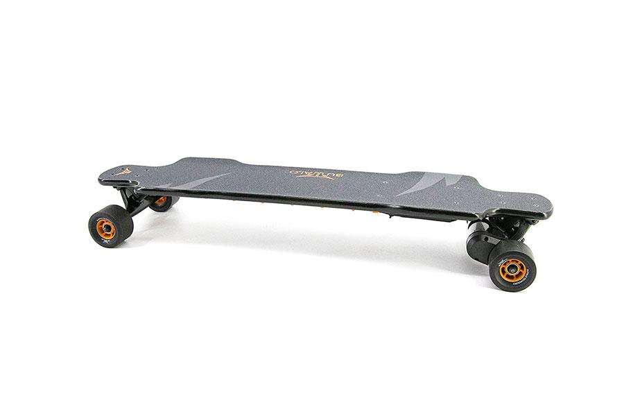Buffalo F Electric Skateboard Gearscoot