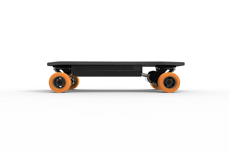 Dakott 1200W 20 MPH Electric Skateboard  GearScoot