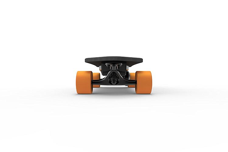 Dakott 1200W 20 MPH Electric Skateboard  GearScoot