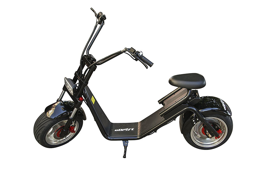 Edrift Uh E51 City Scooter Review Edrift Scooter Price