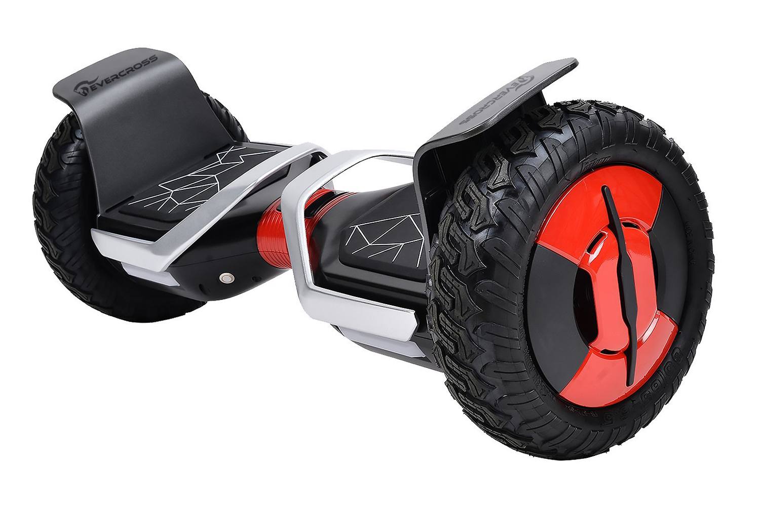 Evercross Self Balancing Scooter Hoverboard 10 Quot Ul2272