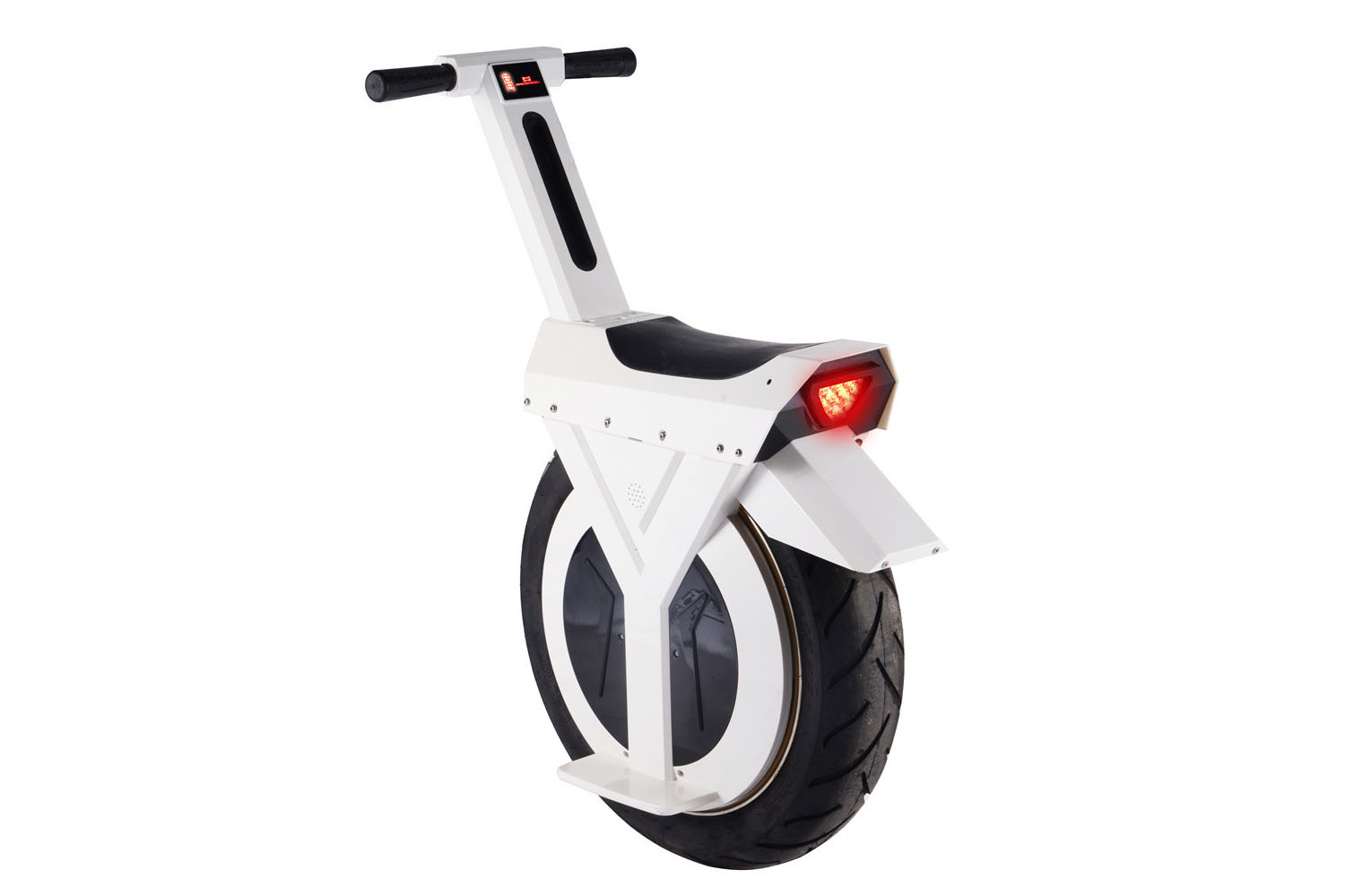 Electric Unicycle Self Balancing Seated Motorcycle 17 Quot Off