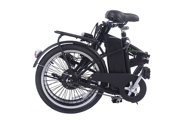 Goplus 20 Quot 250w Folding Electric Bike Gearscoot