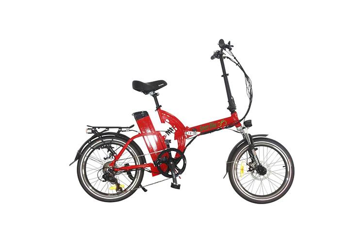 greenbike usa gb5 electric motor power bicycle lithium