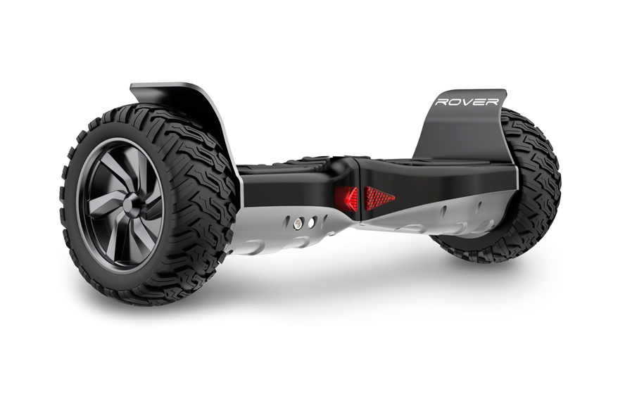 Halo Rover Hoverboard Safety Certified Ul 2272 Gearscoot