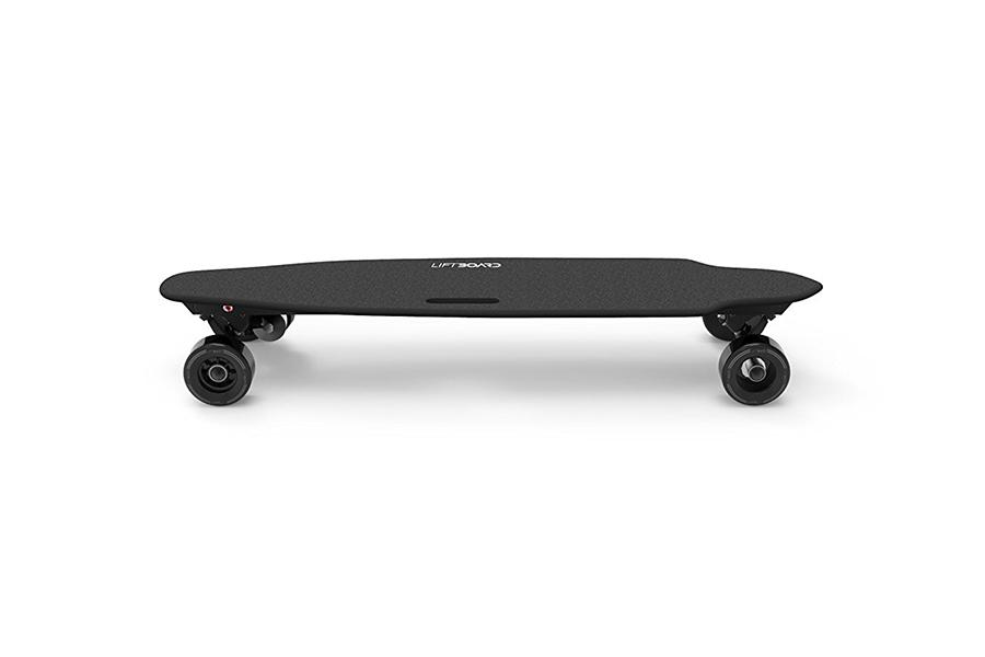 Liftboard Single Motor Belt Driven Electric Skateboard