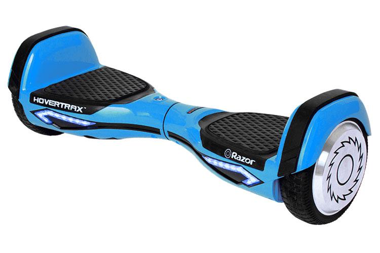 Razor Hovertrax 2 0 Hoverboard Self Balancing Smart Scooter Gearscoot