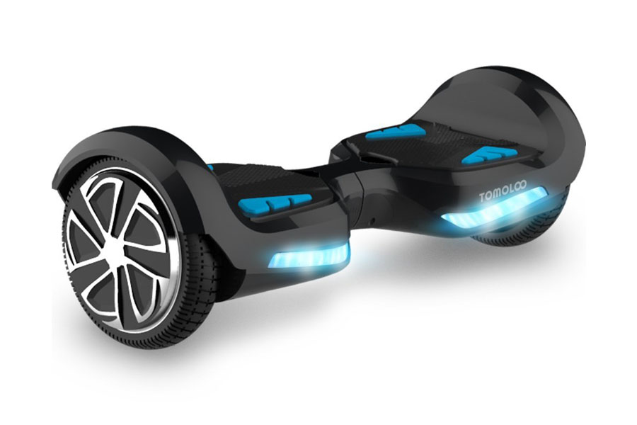 Tomoloo Hoverboard Self Balancing Scooter 8 Quot With