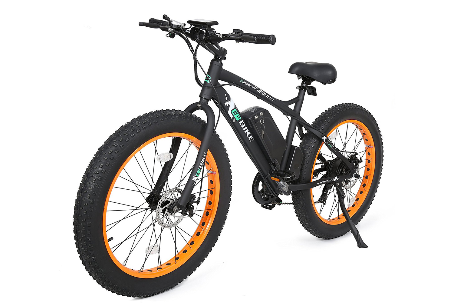 best electric mountain bike top 10 bicycles gearscoot. Black Bedroom Furniture Sets. Home Design Ideas
