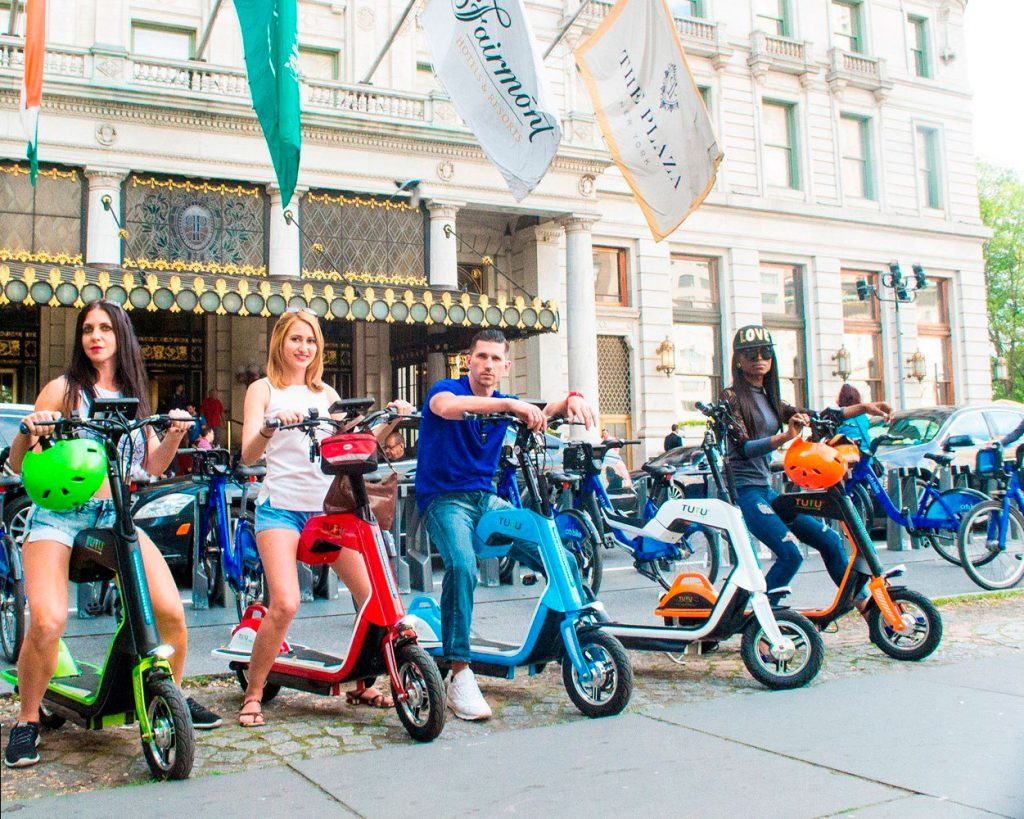 tu-tu motor scooters for sale