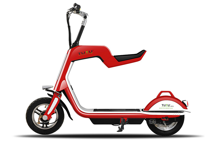 Tutu Scooter Review Tutu Electric Scooter Price
