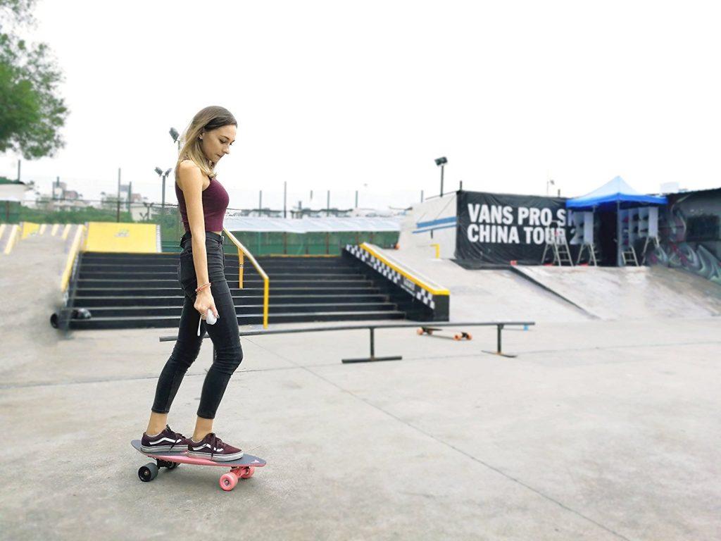 """Maxfind Max-C 27"""" Electric Skateboard"""