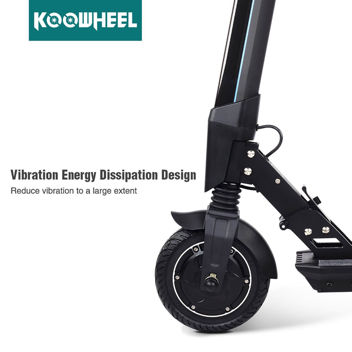 Koowheel L8 electric scooter