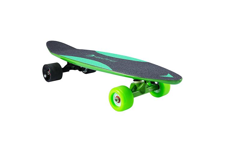 Maxfind MaxC 27\u0026quot; Electric Skateboard  GearScoot