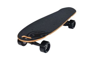 electric skateboard
