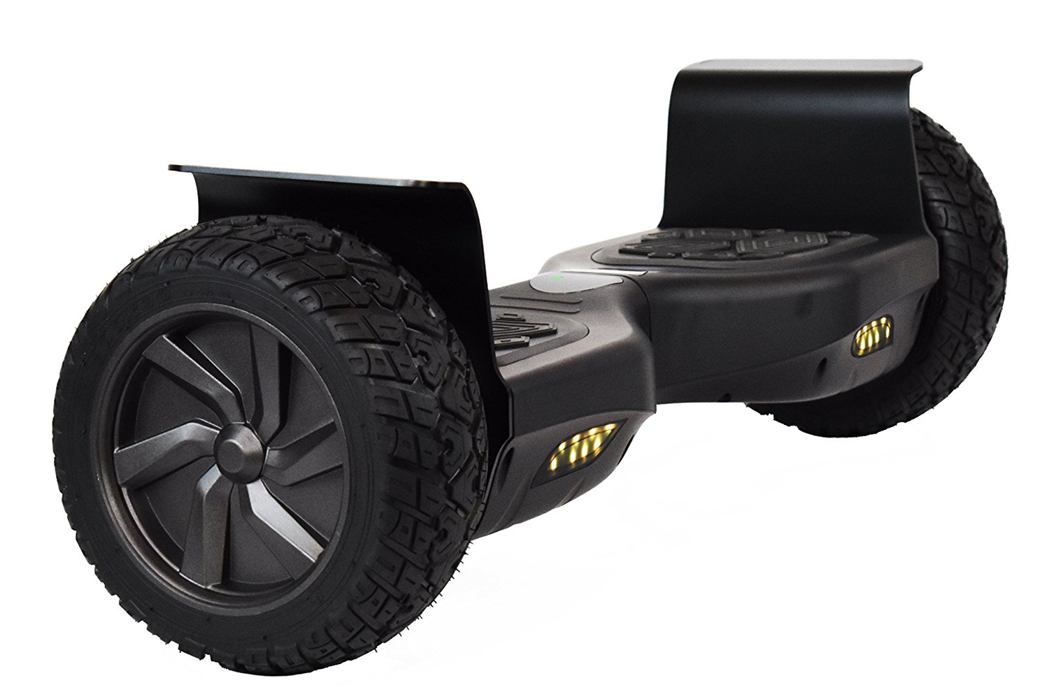 Cho H1 Off Road Self Balancing Scooter Hoverboard Gearscoot