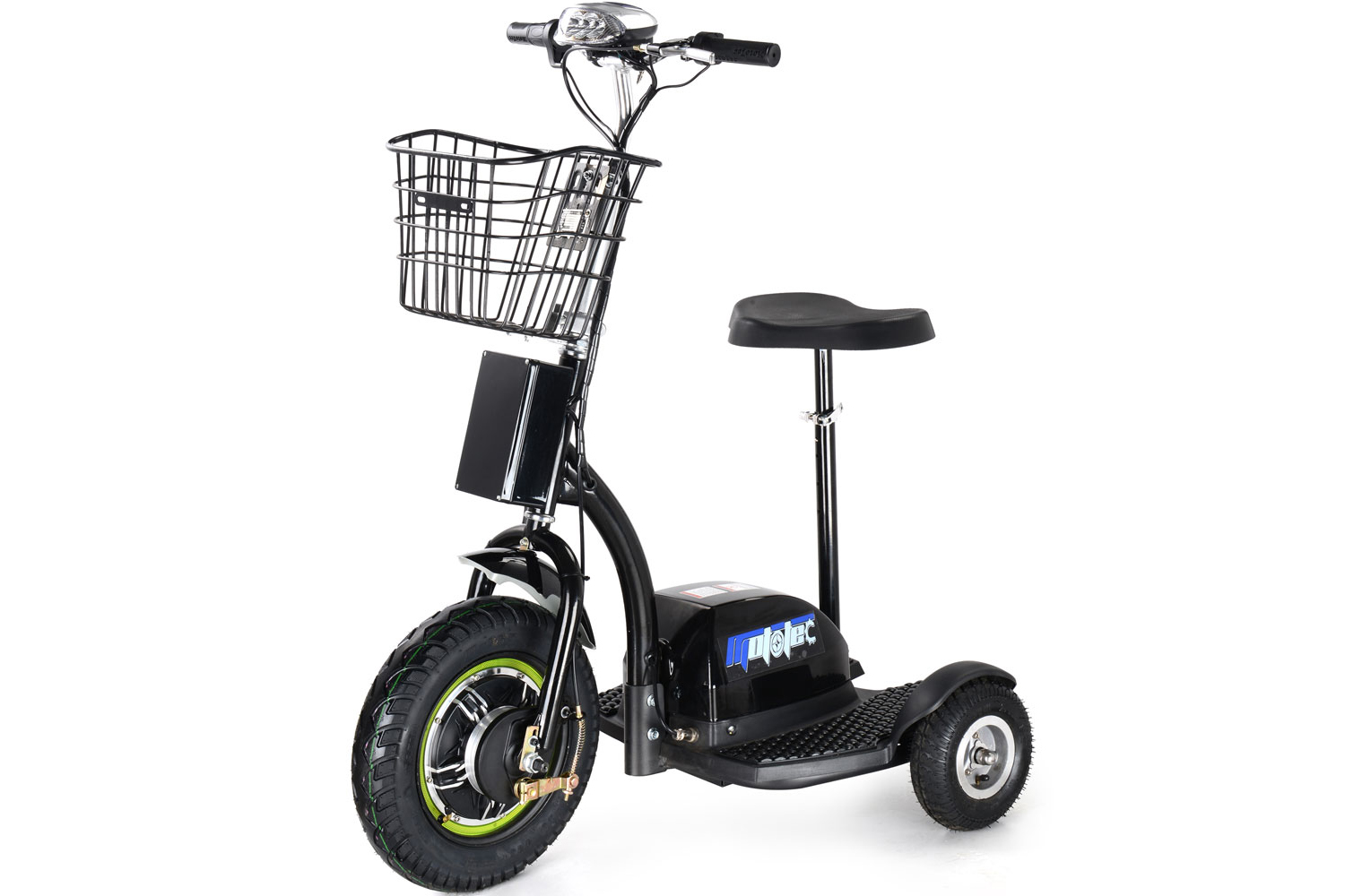 ev power 500 watt 3 wheeler electric mobility scooter. Black Bedroom Furniture Sets. Home Design Ideas