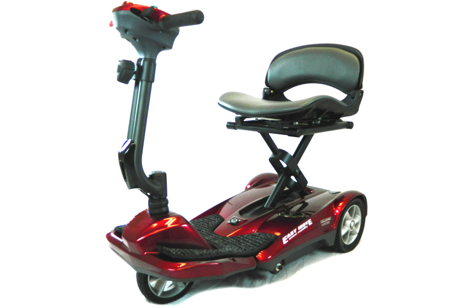 heartway passport easy move electric mobility scooter. Black Bedroom Furniture Sets. Home Design Ideas