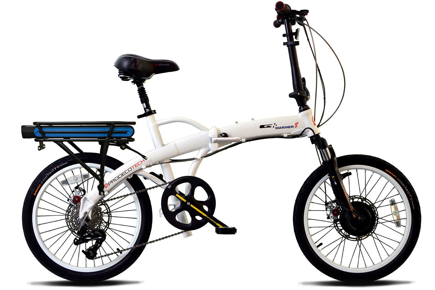 Prodecotech Mariner 8 Electric Bicycle Gearscoot