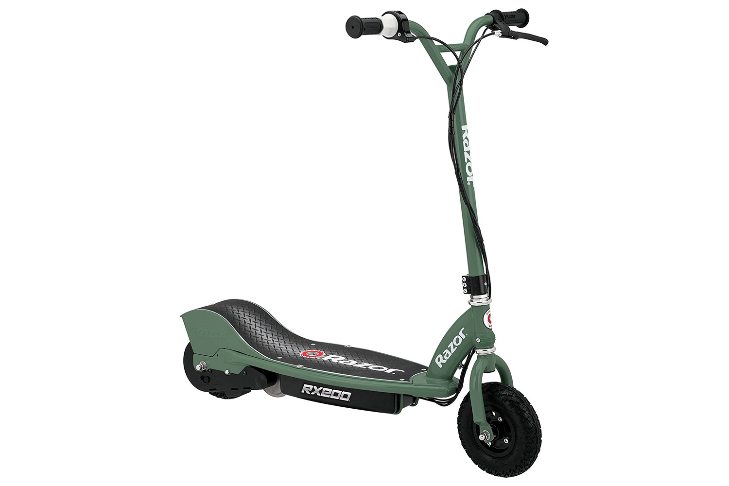 razor rx200 off road electric scooter gearscoot. Black Bedroom Furniture Sets. Home Design Ideas