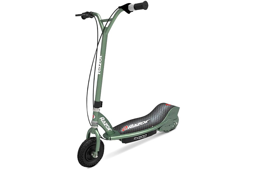 Razor Rx200 Off Road Electric Scooter Gearscoot