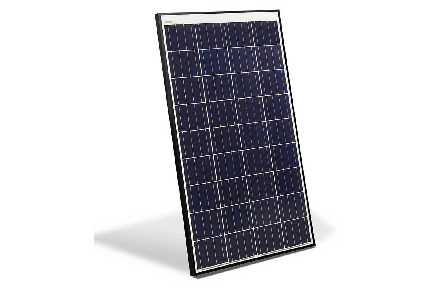Aleko Etl Polycrystalline Modules Solar Panel 250w 12v