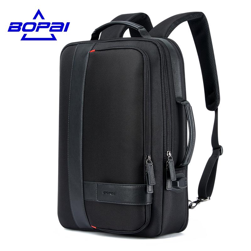 Bopai Business Men S Backpack