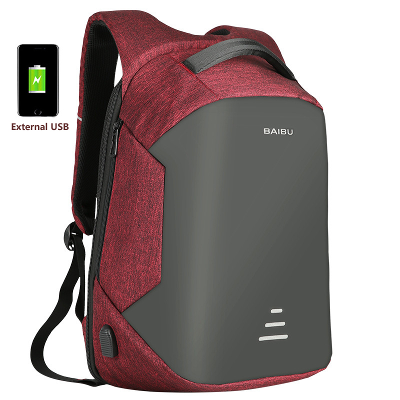 S 15 6 Laptop Backpack