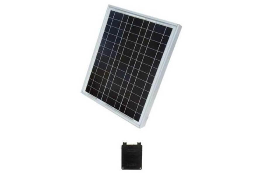 Solartech Power Spm040p Bp Solar Panel Gearscoot