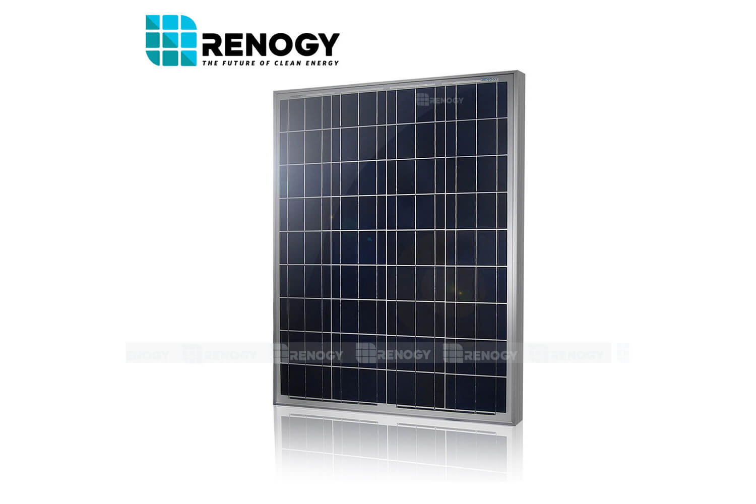 100 Watt Solar Panel System 100w Watts Poly Inverter Off