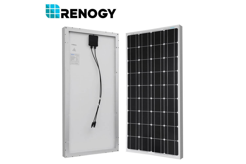 300w Solar Panel Kit 300 Watts Mono Off Grid Inverter