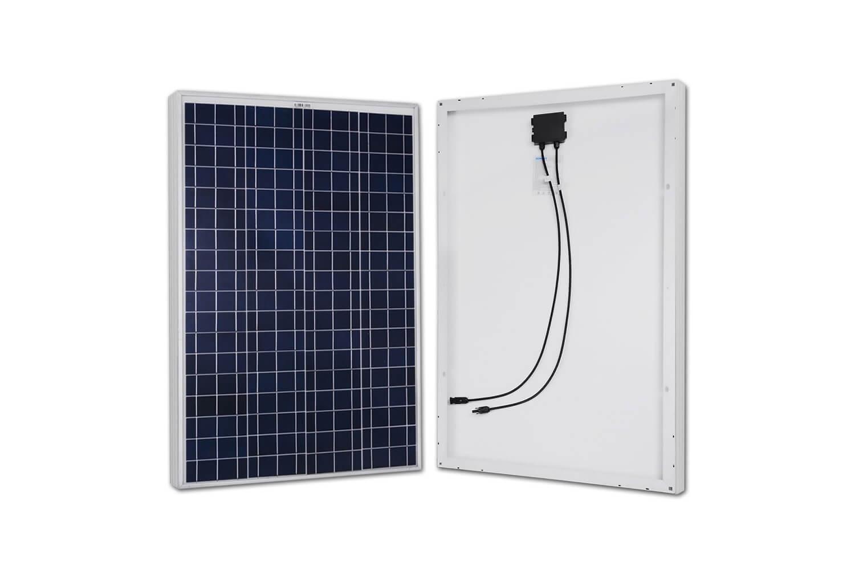 Renogy Solar Panel Starter Kit 300w With 3 100w Poly Solar
