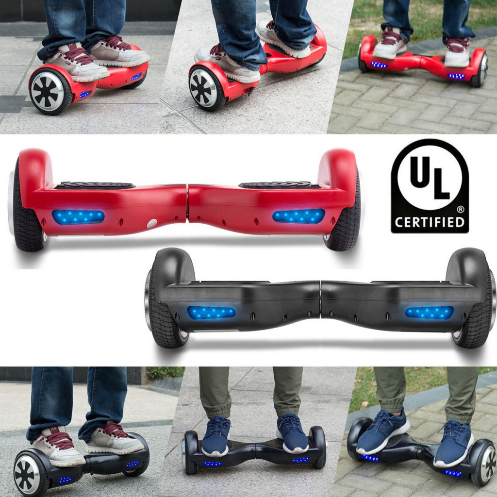 veeko hoverboard review price