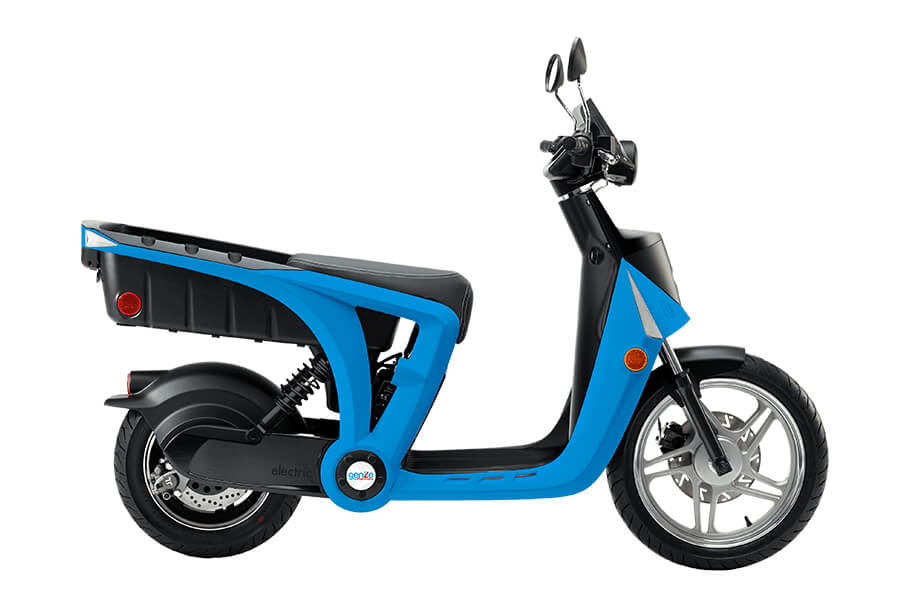 Genze 2 0s Electric Scooter Gearscoot