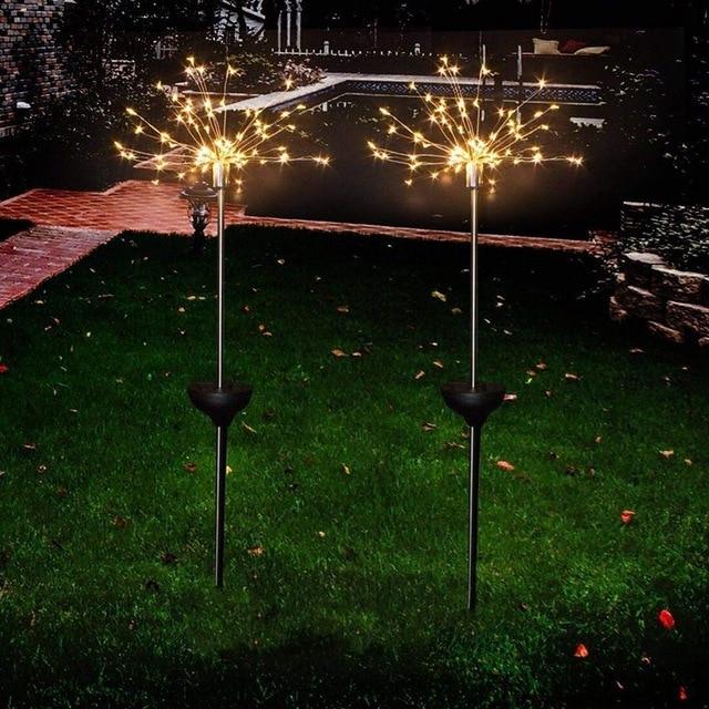 12v Christmas Lights