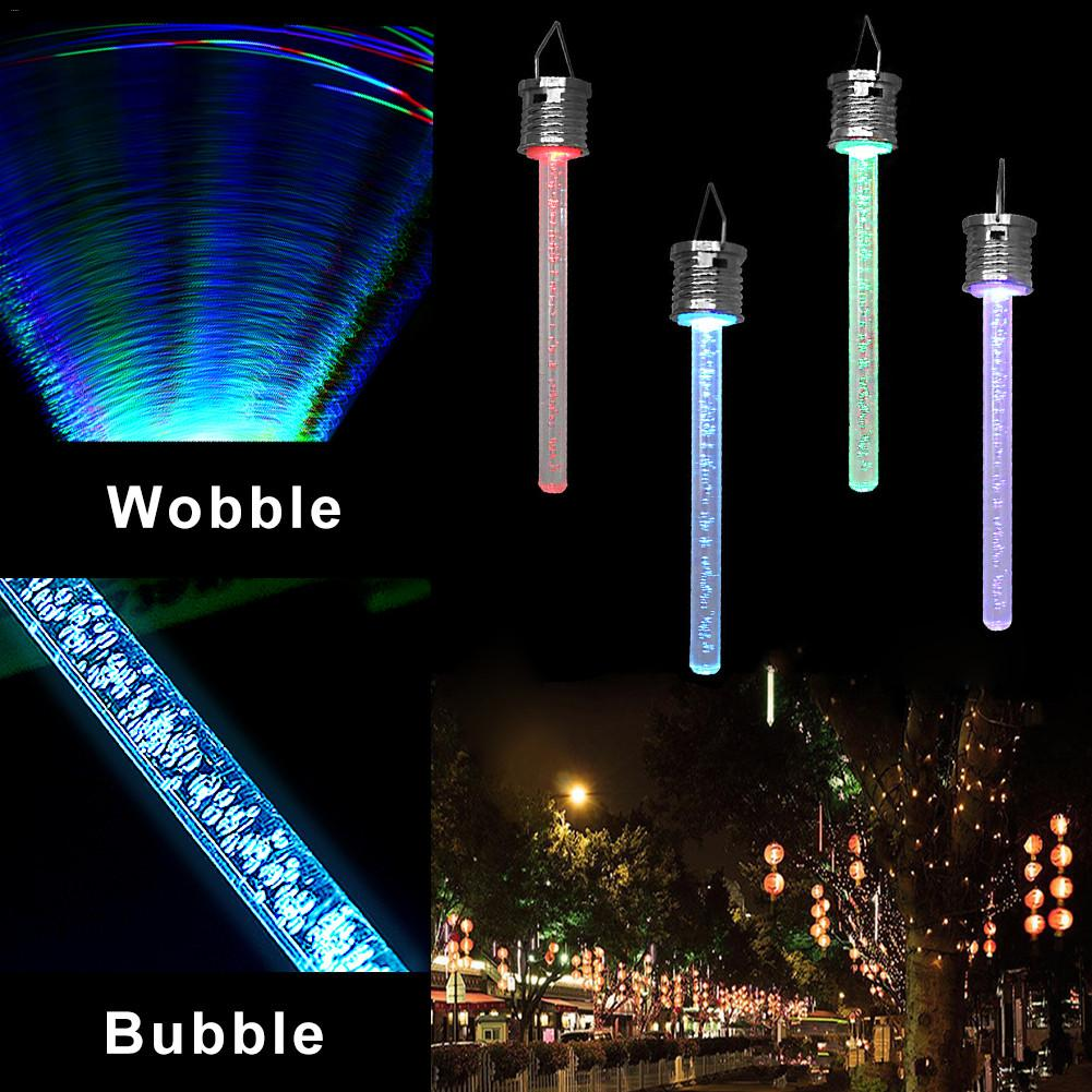 Solar Stick Light Outdoor Lighting Tools LED Street Square